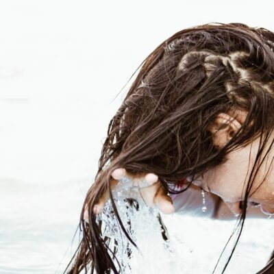 How to wash your hair correctly!